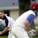 Vettori returns from injury to provide Star turn
