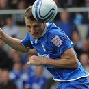 Old Collegian Chris Wood on loan to Bristol City