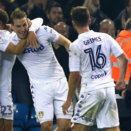 All Whites striker Chris Wood praised by ex-Leeds manager after he nets 11th goal of season